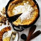 Skillet Dutch Baby (German Pancake)