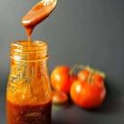 Maple Chili BBQ Sauce