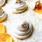 Lemon Meringue Cookie Gushers