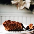 Dairy Free Chickpea Pumpkin Pie (+gluten free pie crust)