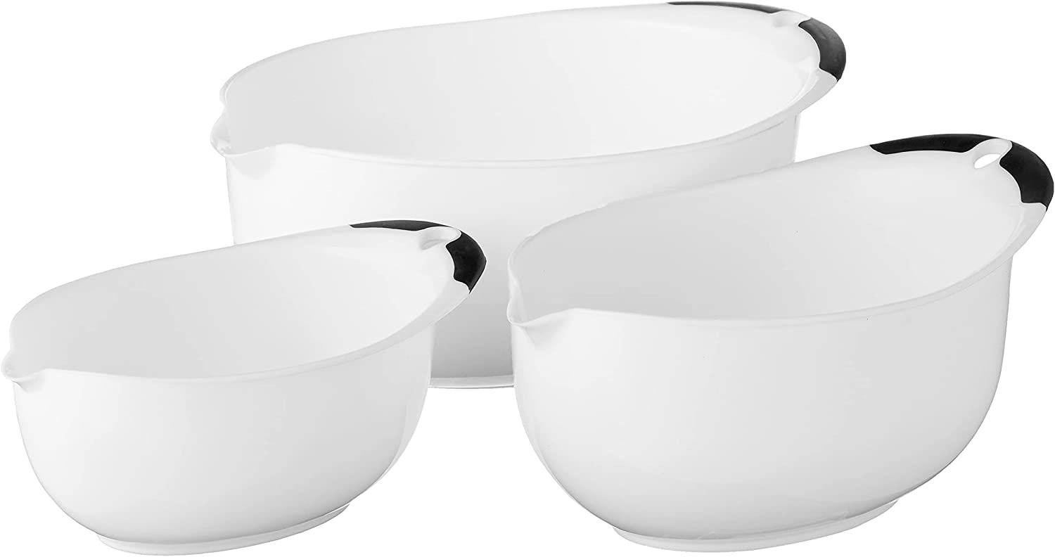 Tramontina Gourmet Stainless Steel 5-qt Mixing Bowl